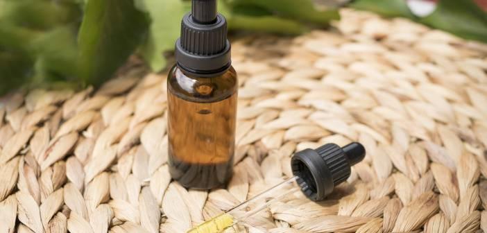 Olejek CBD naturalnie reguluje odporność?